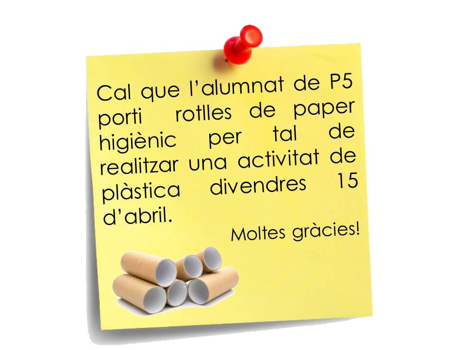 Plantilla notes en post-it copia